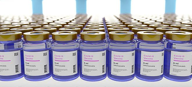 ΕΟΦ: Συναγερμός για εμβόλια – μαϊμού κατά της CoViD-19