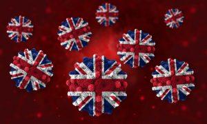 Read more about the article Κορονοϊός: Τι ξέρουμε για το νέο στέλεχος του SARS-CoV-2 που ανιχνεύτηκε στο Ηνωμένο Βασίλειο