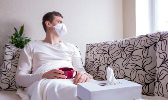 Κορωνοϊός: Πόσο διαρκεί η ανοσία των ασθενών. Τι ισχύει για τον κίνδυνο νέας μόλυνσης