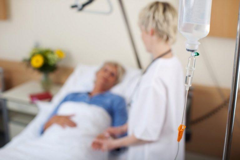 Read more about the article Πρωτοποριακή ψυχιατρική κλινική στο νοσοκομείο Άγιοι Ανάργυροι