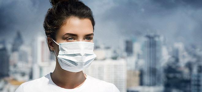 Πρόσκαιρη μείωση των εκπομπών άνθρακα στην πανδημία