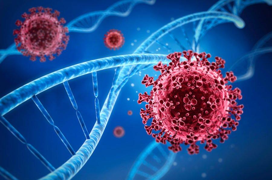 SARS-CoV-2: Ποια είναι τα νέα στελέχη και οι συνέπειες στον εμβολιασμό