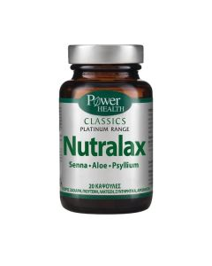 Read more about the article ΑΝΑΚΛΗΣΗ NUTRALAX
